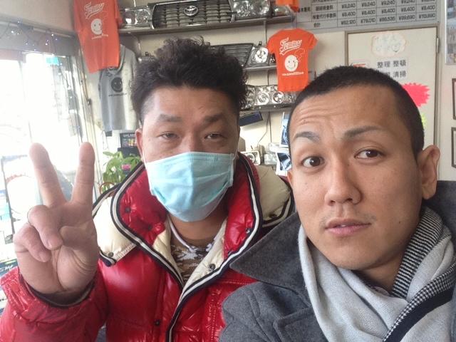 1月18日(金) 阿部ちゃんのニコニコブログ★_b0127002_19192142.jpg