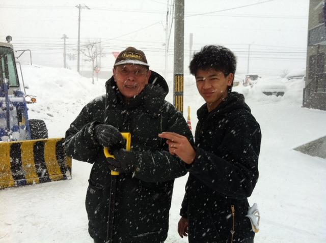 1月18日(金) 阿部ちゃんのニコニコブログ★_b0127002_19444398.jpg