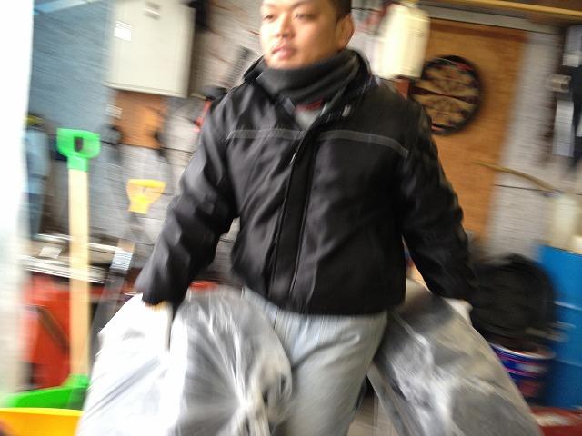 1月18日(金) 阿部ちゃんのニコニコブログ★_b0127002_1964764.jpg