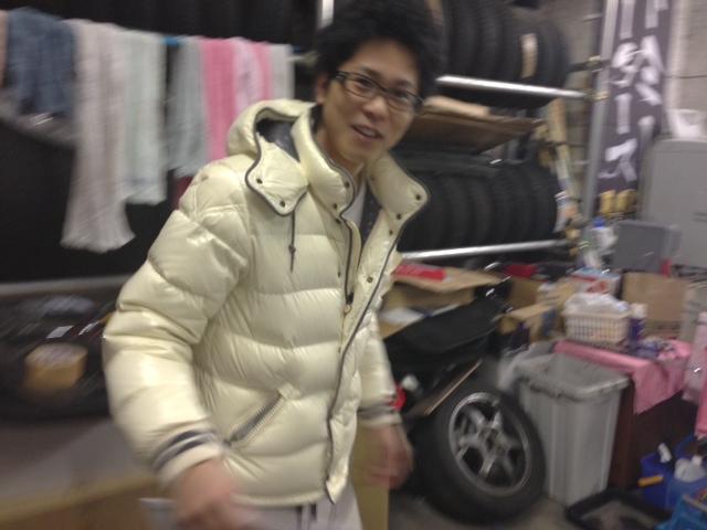 1月18日(金) 阿部ちゃんのニコニコブログ★_b0127002_2063251.jpg
