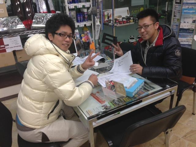 1月18日(金) 阿部ちゃんのニコニコブログ★_b0127002_2064134.jpg