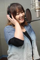 第七弾!アニメソングカバーセレクション「BATTLE&YELL!!」mao 編_e0025035_10234393.jpg