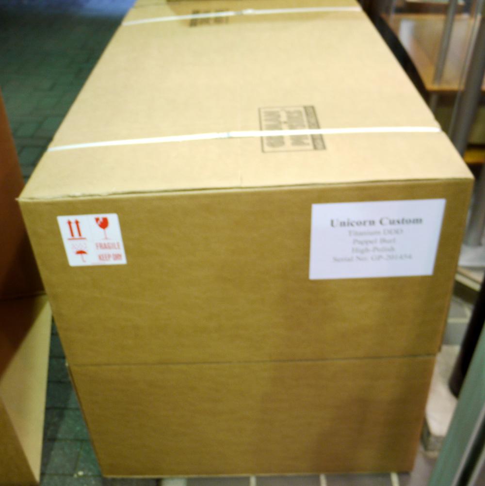 German Physiks unicorn custom入荷。2013年1月18日(金)_b0262449_21411315.jpg