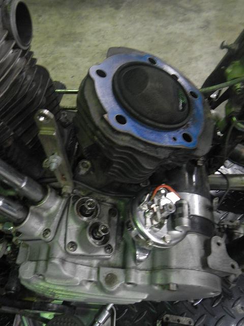 46FL&51修理_c0152253_12303542.jpg