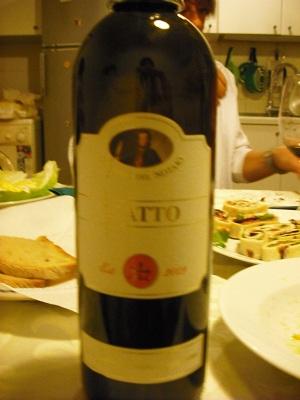 フェスタ好きな彼ら~またまたワイン試飲フェスタ_a0172661_8143012.jpg