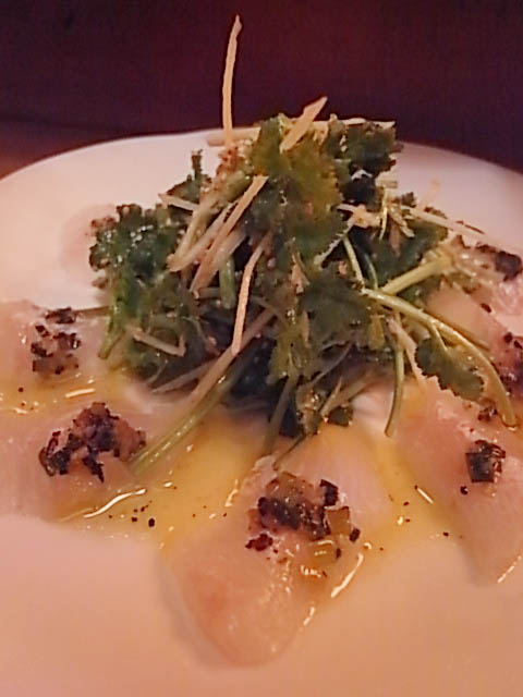 大井町「廣田」でお正月は美味しいものを食べたい!_b0051666_810241.jpg
