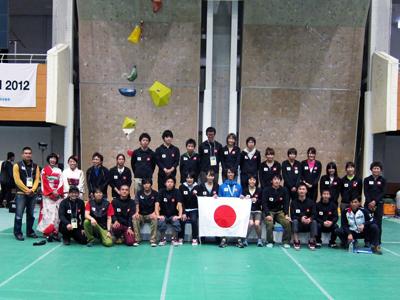金栄堂サポート選手:小澤信太選手・ワールドカップ印西大会結果ご報告!_c0003493_12522849.jpg