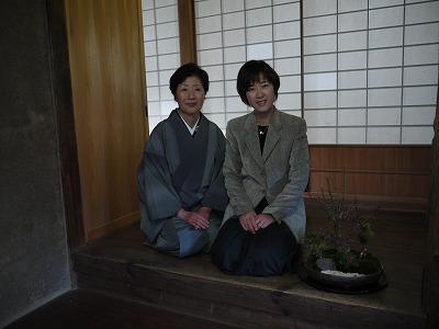 京都の初釜_a0233896_16563870.jpg