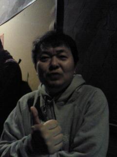 ナカミチ円陣「三人獅子舞」初日観劇_f0061797_453121.jpg