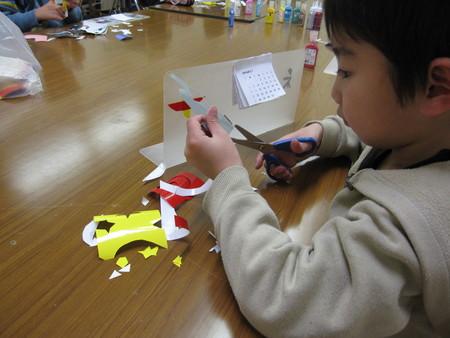 城陽教室 ~カレンダー作り~_f0215199_22103452.jpg