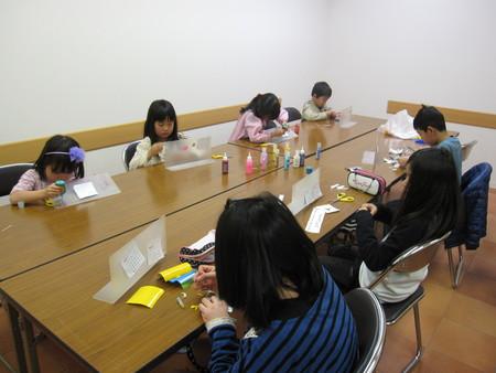 城陽教室 ~カレンダー作り~_f0215199_2221557.jpg