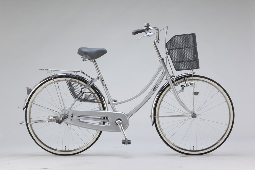 [13] R26(レイノス26) 質実剛健昔ながらの自転車_e0171702_11254697.jpg