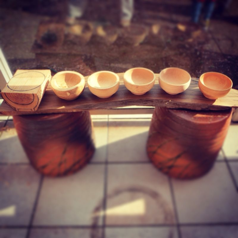 若手アーティストクラフト展「伊豆互展」へ園外保育に行ってきました!_b0188106_21502433.jpg