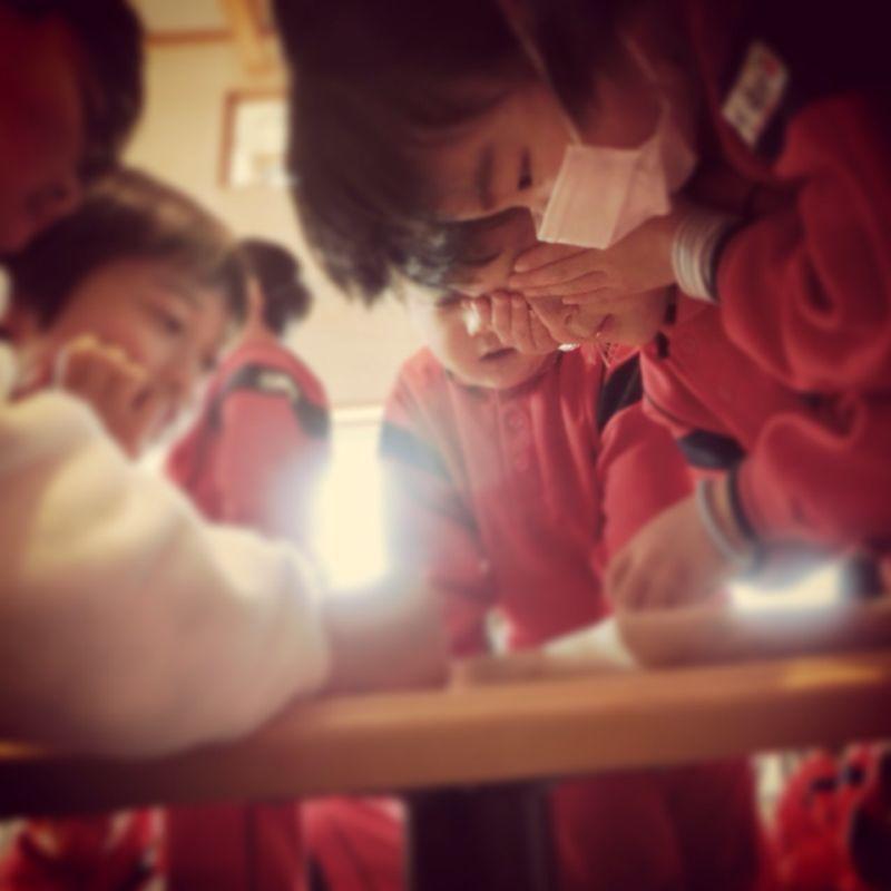 若手アーティストクラフト展「伊豆互展」へ園外保育に行ってきました!_b0188106_21513421.jpg