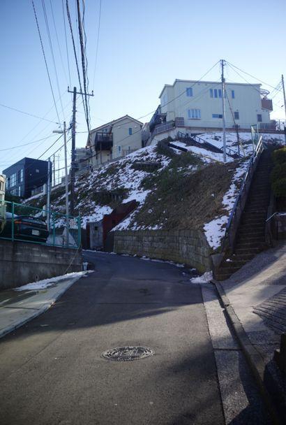 くるまでぶらり 横浜_d0147406_1756376.jpg