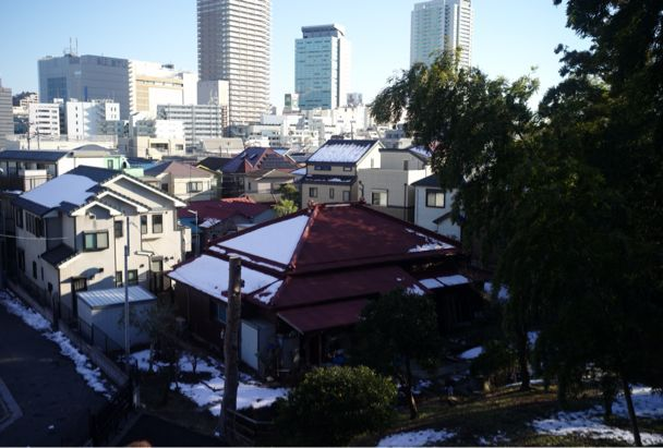 くるまでぶらり 横浜_d0147406_17564170.jpg