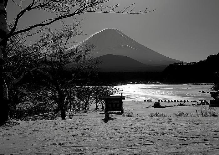 """雪景色の富士山15景"" NO.5_a0140608_2256771.jpg"