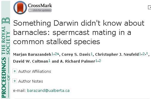 「ダーウィンも知らなかったこと」という挑戦的タイトルの論文_c0025115_19475184.jpg