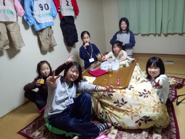 第45回 キッズキャンプ開催中!(初日)_f0101226_23574913.jpg