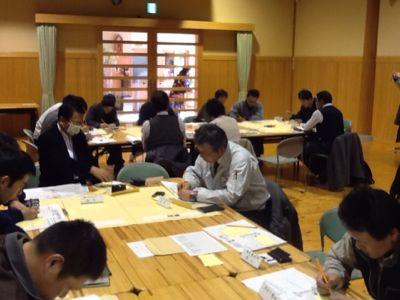奈良の木マーケティングの集い_c0124828_1112670.jpg
