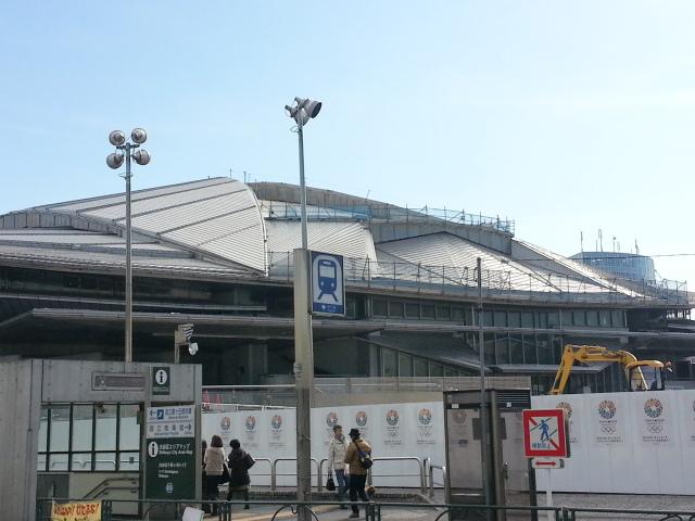 東京体育館_b0171937_965849.jpg