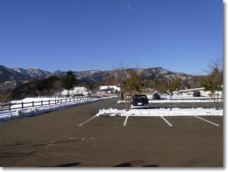 雪景色の宮ヶ瀬 2013.01.19_c0147448_2045479.jpg