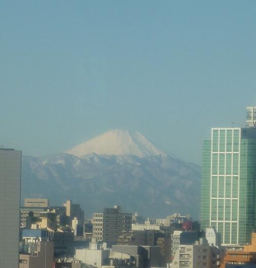 富士山と東京タワー_c0100865_61012.jpg