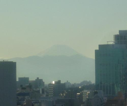富士山と東京タワー_c0100865_6105516.jpg