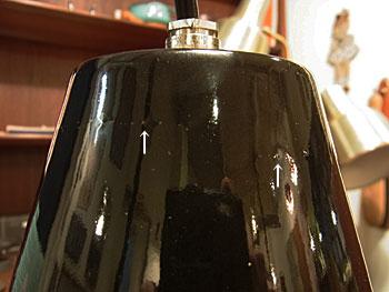 rouis poulsen enamel lamp_c0139773_18503611.jpg