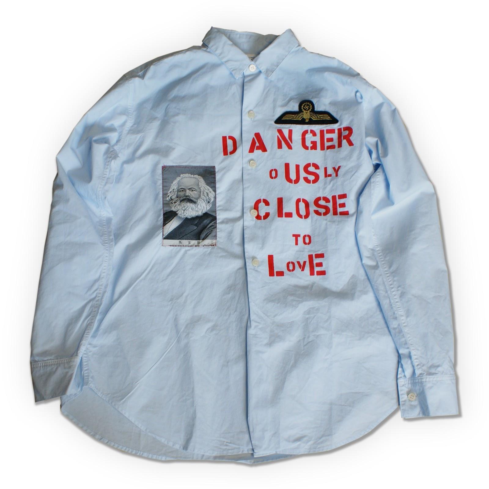 DCTL Shirt ~PEEL&LIFT~_d0181776_17334072.jpg