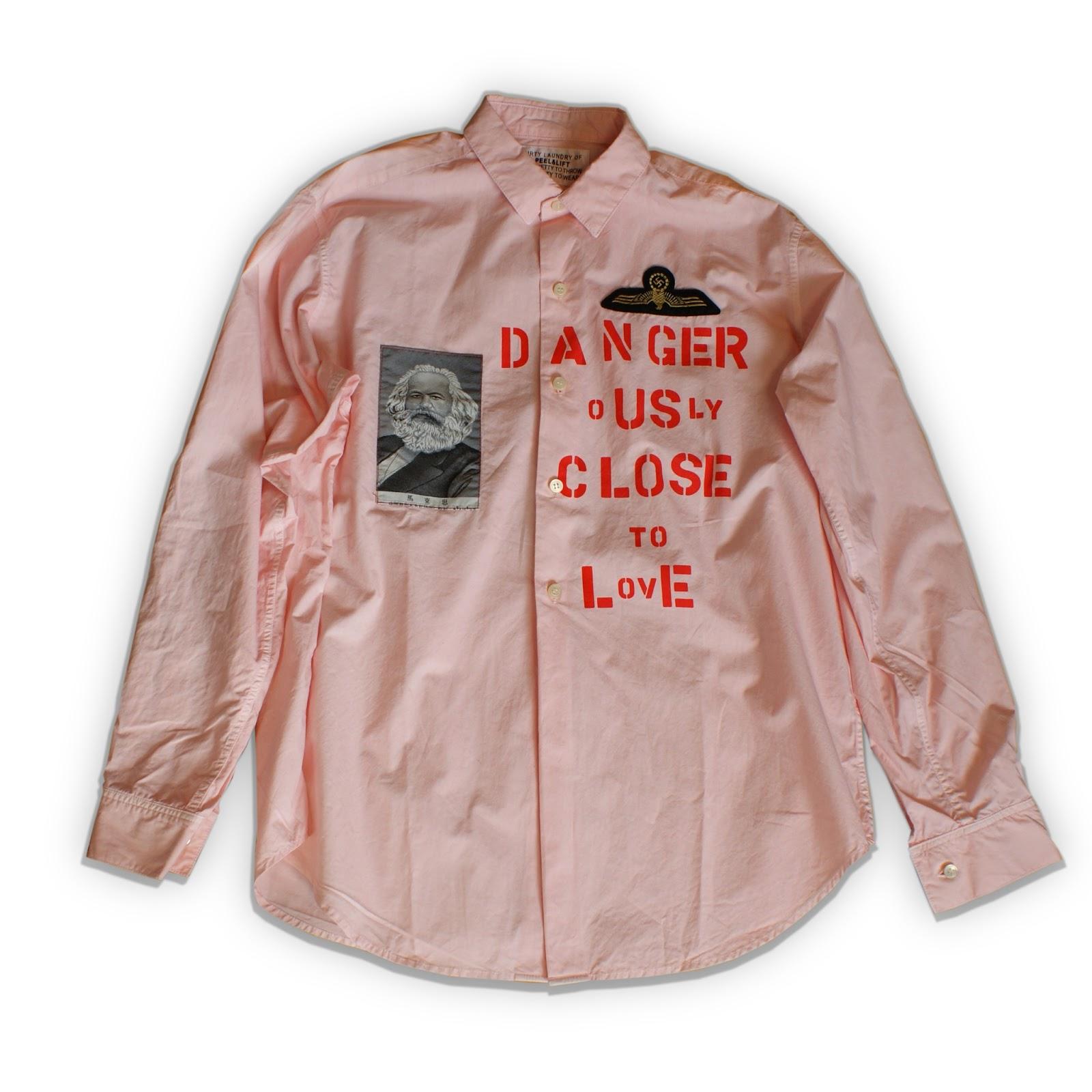 DCTL Shirt ~PEEL&LIFT~_d0181776_17334648.jpg