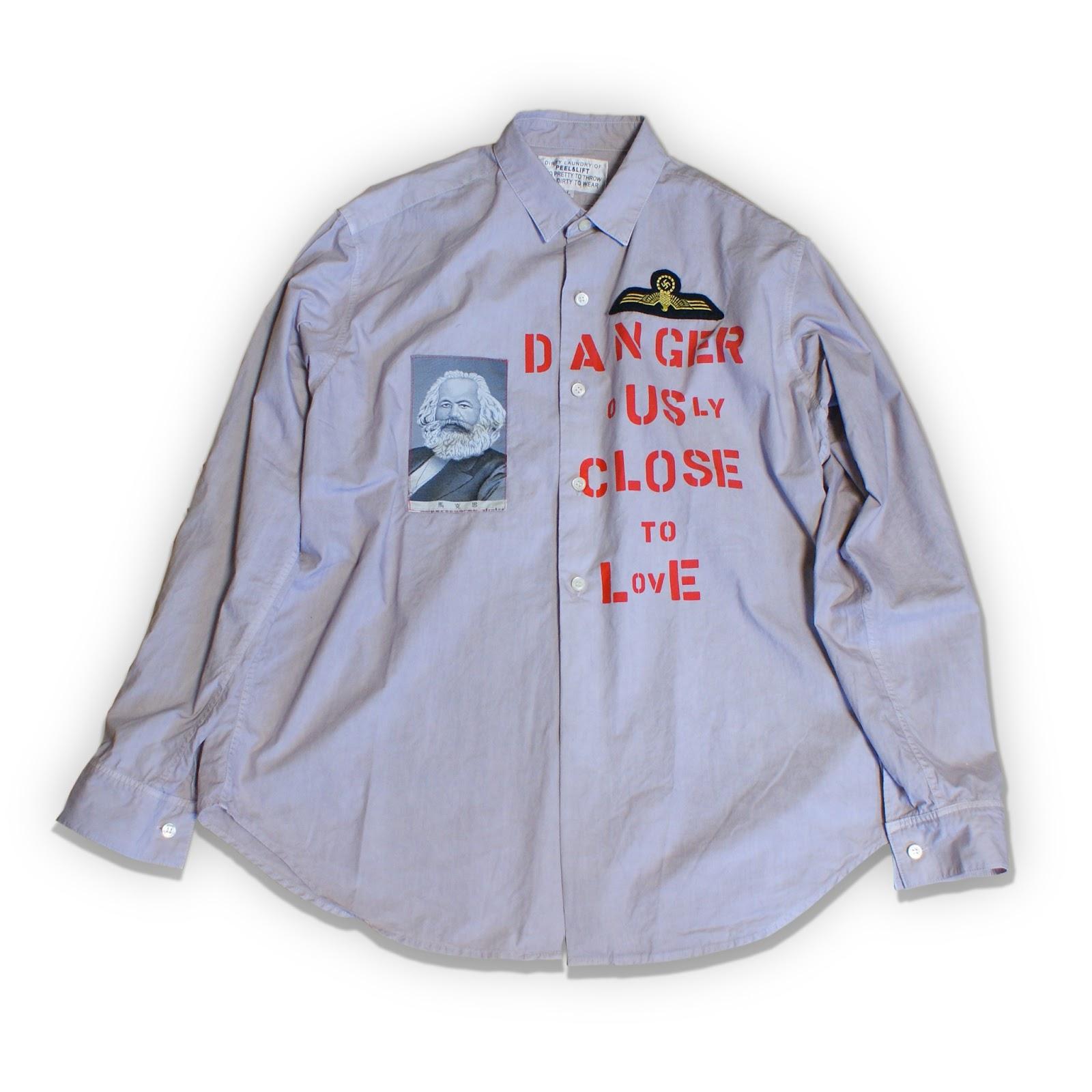 DCTL Shirt ~PEEL&LIFT~_d0181776_17335070.jpg