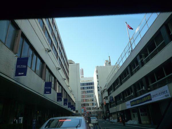 新宿伊勢丹のバーゲンに行ったけど…_d0266681_030821.jpg