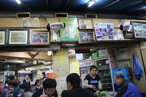 ソウルで、おいしいカムジャタン屋さん、「テジョカムジャグッ」_a0223786_9595721.jpg
