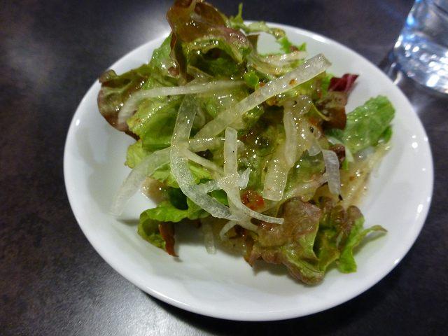 イタリアン食堂 みくに荘   東三国_c0118393_12215957.jpg