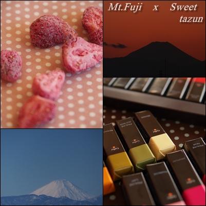 Sweet  Sweet♪_d0144095_2103056.jpg