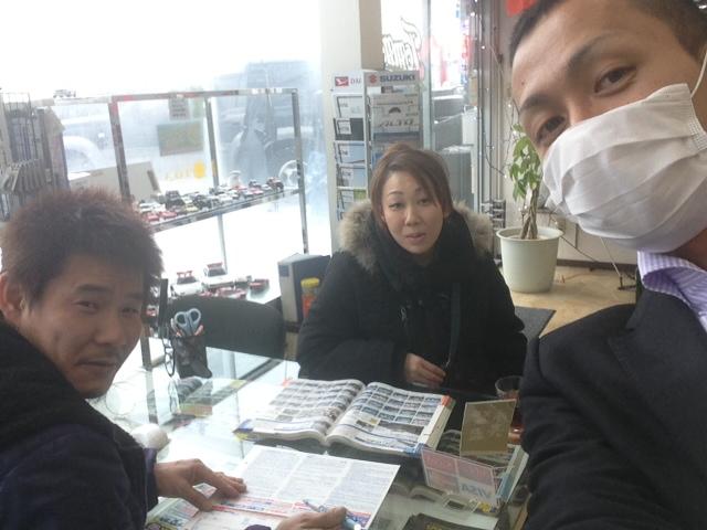 セレナSさまご来店(^^)_b0127002_15564084.jpg