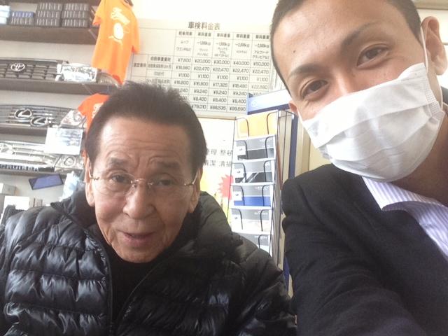 ランクル ハマー トミー 札幌_b0127002_1623129.jpg
