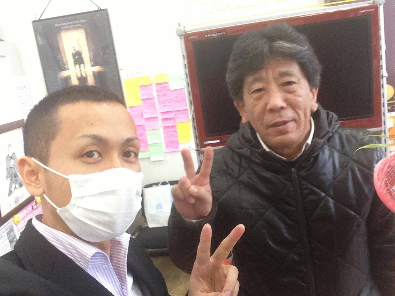 ランクル ハマー トミー 札幌_b0127002_1623136.jpg