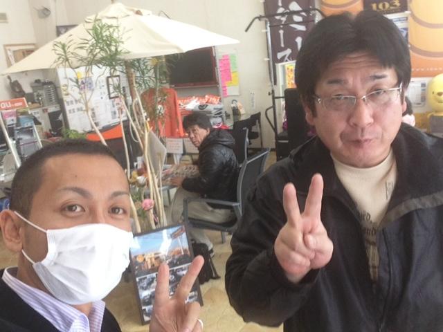 ランクル ハマー トミー 札幌_b0127002_162316.jpg