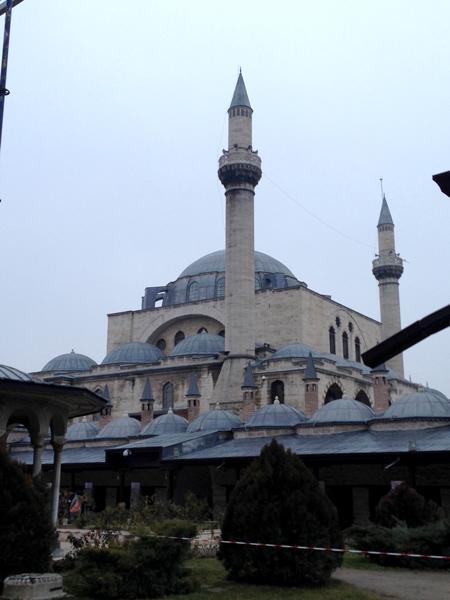 トルコ旅行  パムッカレ _e0154202_19175756.jpg