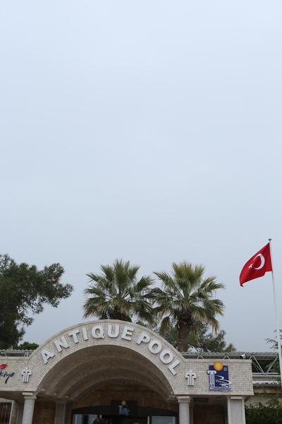 トルコ旅行  パムッカレ _e0154202_1932514.jpg