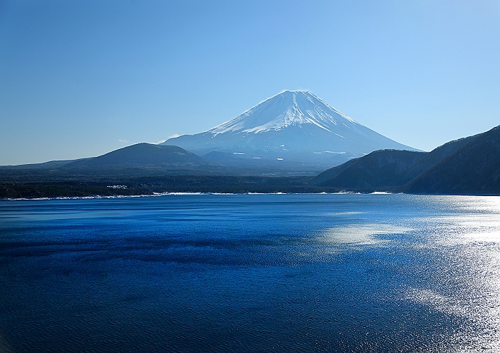 """雪景色の富士山15景"" NO.6_a0140608_21524071.jpg"