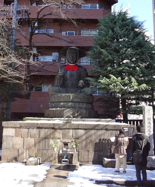 1月の行事(新年会、新宿駅周辺を歩く、シルバー、ウォーキング・グルメ会)_e0223735_16331579.jpg