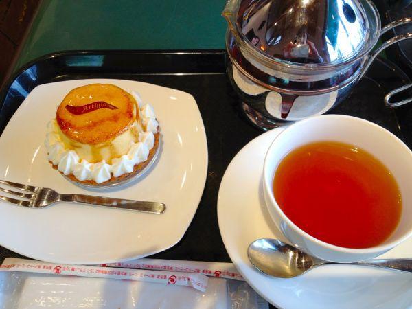 洋菓子工房  アルティジャーノ_e0292546_17363664.jpg