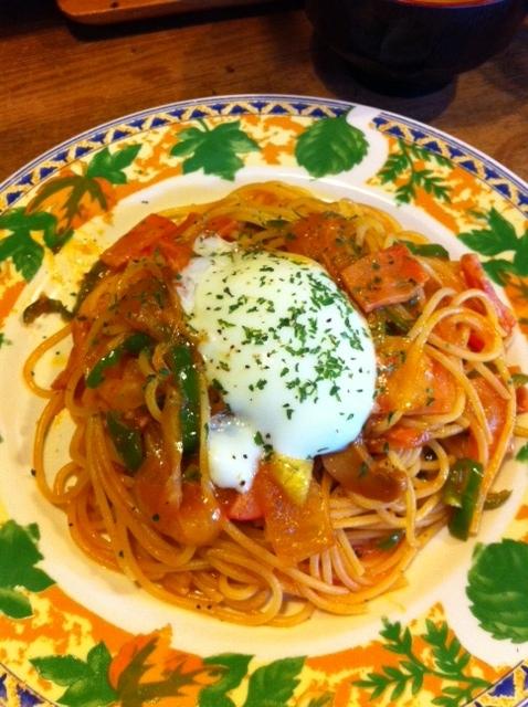 パスタ,pasta、ぱすた!?_f0104159_2044438.jpg