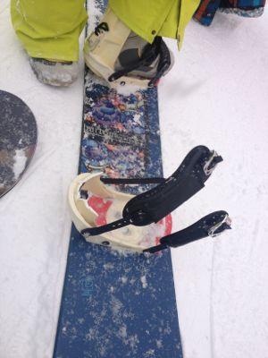 苗場スキー場の土曜日!_c0151965_209367.jpg
