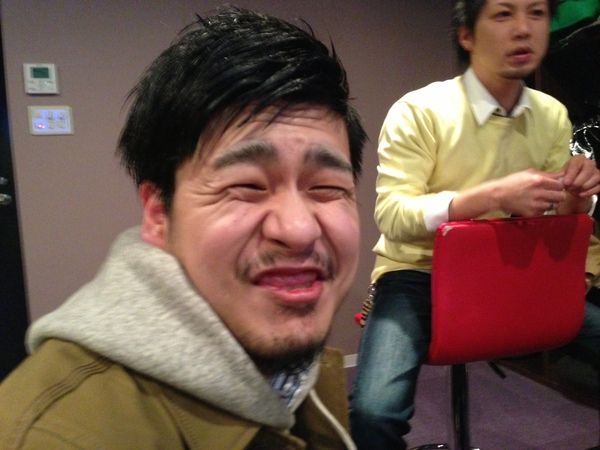 ロッキン新年会_d0181776_2073977.jpg