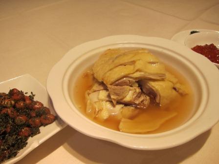 ロイヤルホテル内の上海料理 『梓園』_a0151580_1754173.jpg