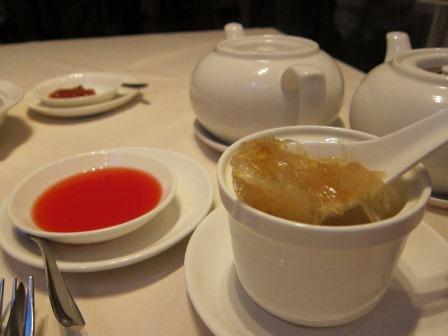 ロイヤルホテル内の上海料理 『梓園』_a0151580_17542942.jpg